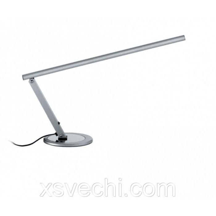 Лампа маникюрная Нarizma h10452-17, 20 Вт, серебро