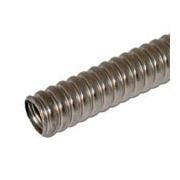 2 Труба «FLEXY» (отожжённая) 15 гофрированная  нержавеющая сталь