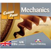 mechanics (Audio CDs) - Диски для работы (Set of 2)