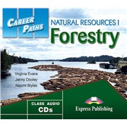 forestry (Audio CDs) - Диски для работы (Set of 2)