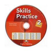 Skills Practice 2 (Level A1+) — аудиодиск