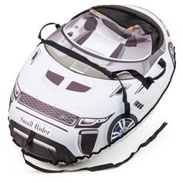 Надувные санки-ватрушка (Тюбинг) Small Rider Snow Cars (снежные машинки), 123x89 см