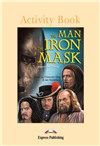 the man in the iron mask. activity book(2008)