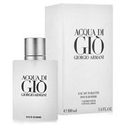 Armani Acqua di Gio pour homme - 100 мл