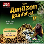 amazon rainforest 2 multi-rom