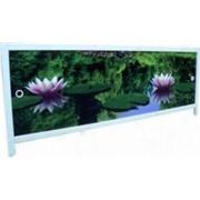 Экран (зашивка) под ванну 1,5 Лилии