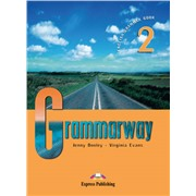 grammarway 2 student's book - учебник new
