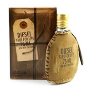 Diesel Fuel For Life Homme 75 мл