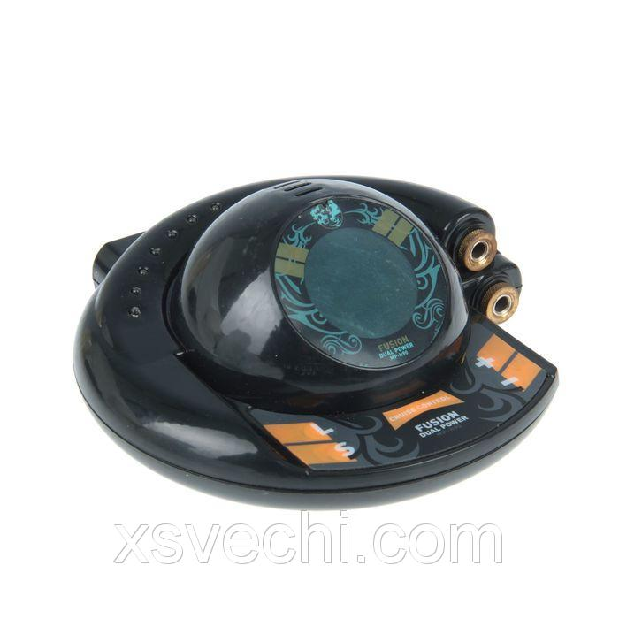 Блок питания для тату-машинки, 18V/2А, 50-60 Гц, без кабеля