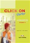 Click on starterworkbook - рабочая тетрадь