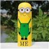 Термос My Bottle Миньон зеленый