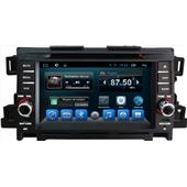 Штатное головное устройство DAYSTAR DS-7086HD для Mazda CX5.Mazda 6 ANDROID 4.4.2