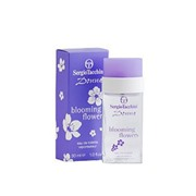 Sergio Tacchini Туалетная вода Donna Blooming Flowers 100 ml (ж)
