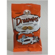 DREAMIES с Курицей 30 г*19