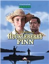 the adventures of huckleberry finn illustr. reader