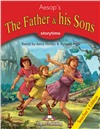 the father & his sons teacher's book - книга для учителя