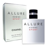 Chanel Allure homme Sport - 100 мл