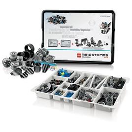 Lego Education LEGO 45560 Ресурсный набор MINDSTORMS EV3