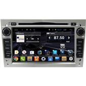 Штатное головное устройство DAYSTAR DS-7060HD для Opel Astra, Corsa, Zafira, Antara 2012+г ANDROID 4.2.2