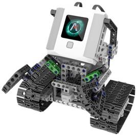 Конструктор Abilix Детский конструктор-робот Abilix Krypton 4 (1CSC20003506)