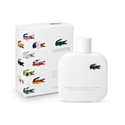 Lacoste Туалетная вода Eau De Lacoste L.12.12 Blanc Limited edition 100 ml (м)