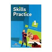 Skills Practice 1 (level A1) — учебное пособие