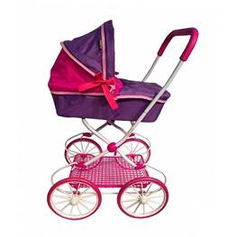 Коляска для кукол Rich Toys VIP Toys 603, фиолетовый