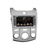 Штатное головное устройство Intro CHR-1890MC для KIA Cerato-3 с 2009-2012 (IE) Manual Condition