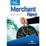Career Paths: Merchant Navy (Student's Book) - Пособие для ученика