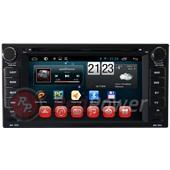 Штатное головное устройство Redpower 18071 GPS+Глонасс для Toyota, универсальная