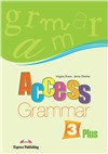 access 3+  grammar book