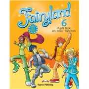 Fairyland 6. Pupil's Book. Учебник