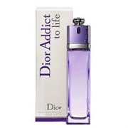 Christian Dior Addict to life 100 мл