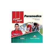 Paramedics — Скорая помощь. Audio CDs (set of 2). Аудио CD (2 шт.)