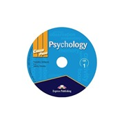 Psychology. Audio CDs (set of 2). Аудио CD (2 шт.)
