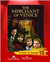 spotlight 10 кл. reader, the merchant of venice