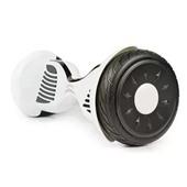 Гироскутер  Smart balance wheel 10.5 new Premium белый