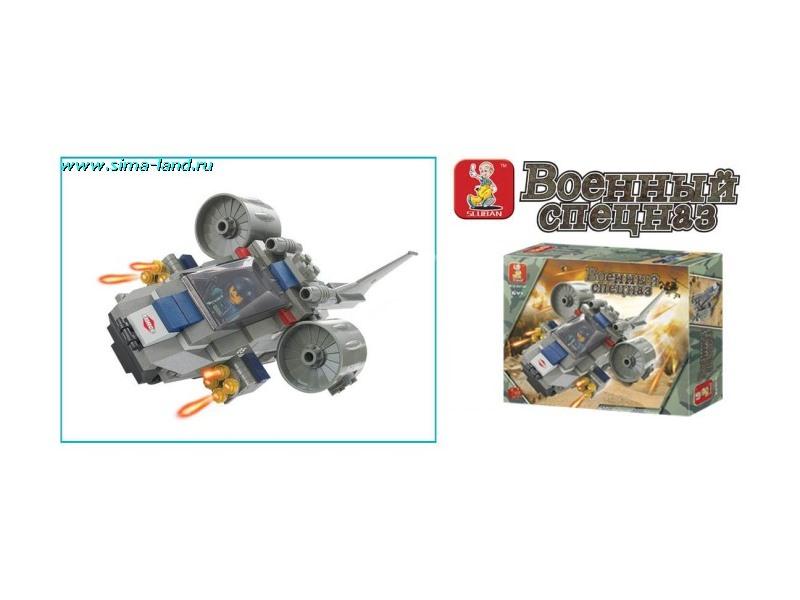 Конструктор Enlighten Brick Рыцари 29x19x5cm 1018 Г71082