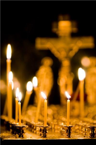 Топ 5 условий для изготовления церковных свечей