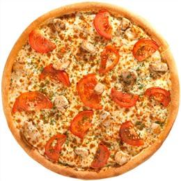 Пицца Куриная 354 см