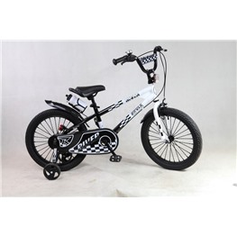 Детский велосипед RIVERBIKE - F 18