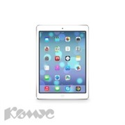 Планшет Apple iPad Air Wi-Fi+Cell 16GB Silver MD794RU/A