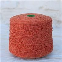 Пряжа Lambswool Клементин 165, 212м/50г., Knoll Yarns, Clementine