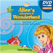 alice's adventures in wonderland multi-rom