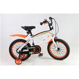 Детский велосипед RIVERBIKE - Q 16