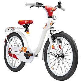"Велосипед Scool 16"" Nixe 18"", интернет-магазин Sportcoast.ru"