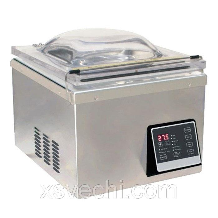 Вакуумная упаковочная машина Gemlux GL-VS-86, 1,10 кВт