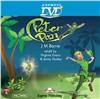 peter pan reader dvd