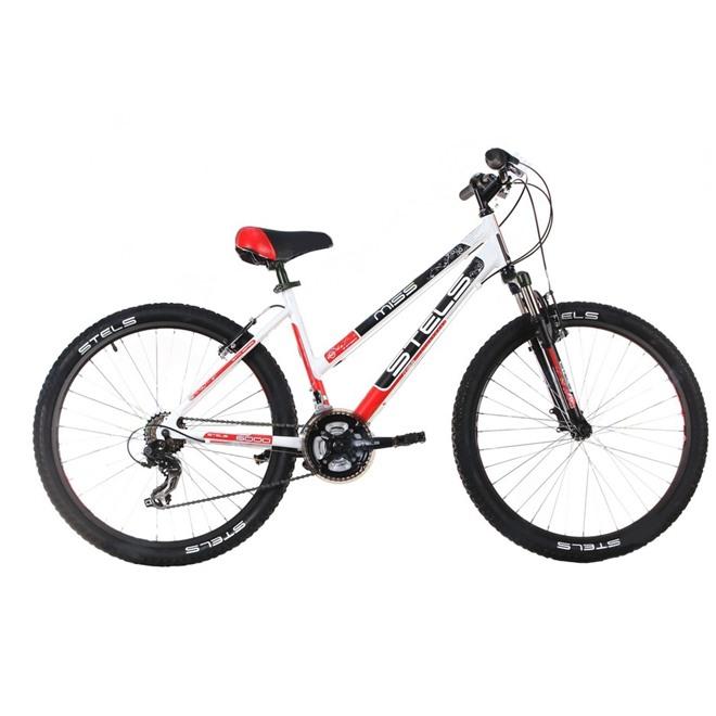 Велосипед Stels Miss-6000 V, интернет-магазин Sportcoast.ru