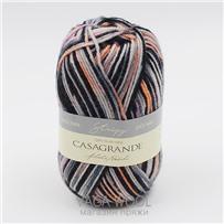 Пряжа Stripy цвет 549, 210м/50г, Casagrande